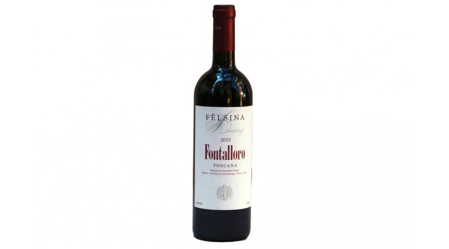 Felsina - 2010 Berardenga - Fontalloro igt