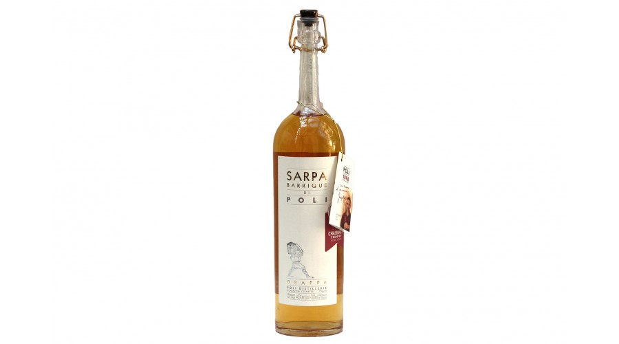 Sarpa - Barrique di Poli - 700ml