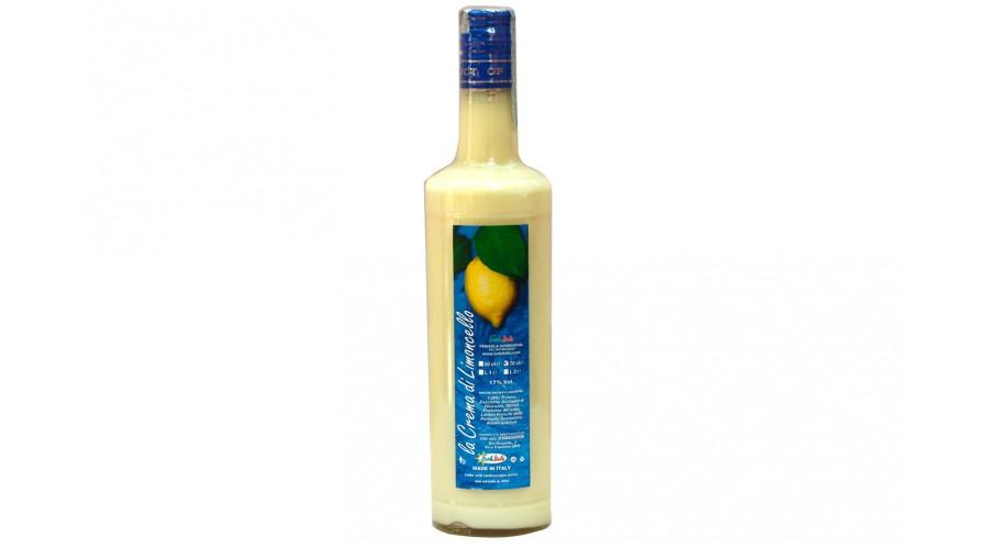 Crema di Limoncello - 70cl