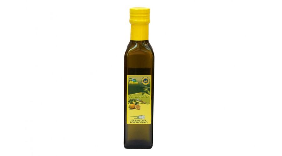 Frantoio Pontecorvo - Olio d'oliva limonolio