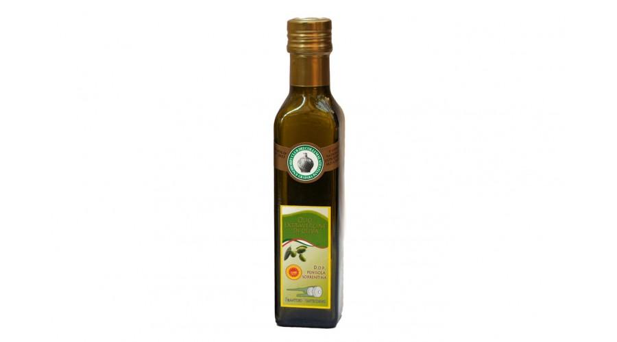 Frantoio Pontecorvo - Olio d'oliva dop della Penisola Sorrentina