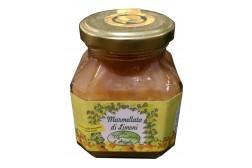 Marmellata di limoni - Le marmellate D'Angelo