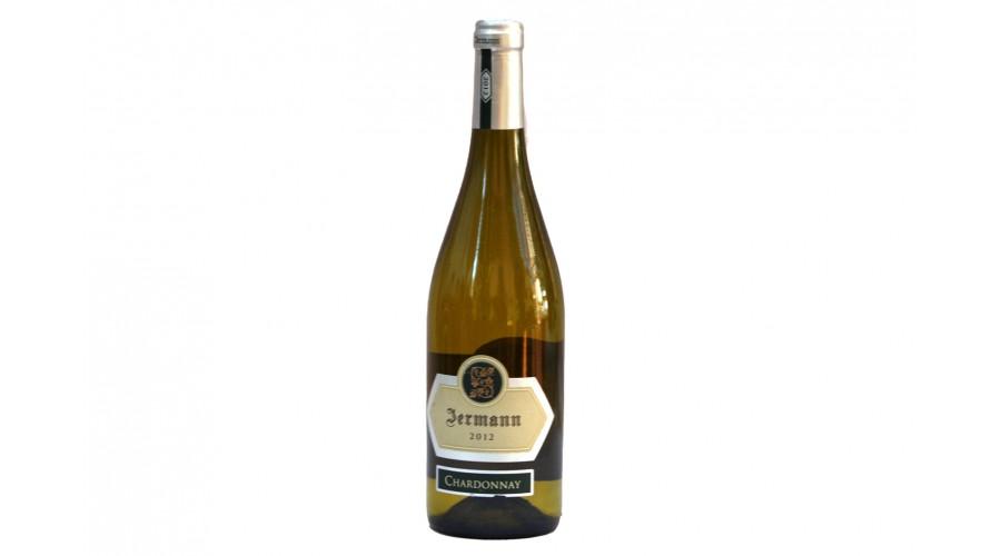 Jerman - 2012 - Chardonnay