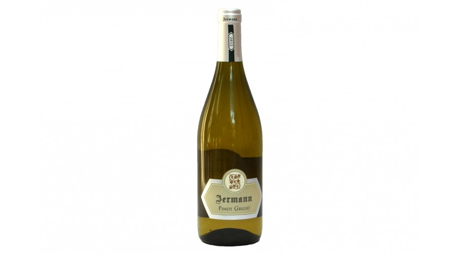 Jerman - 2012 - Pinot Grigio